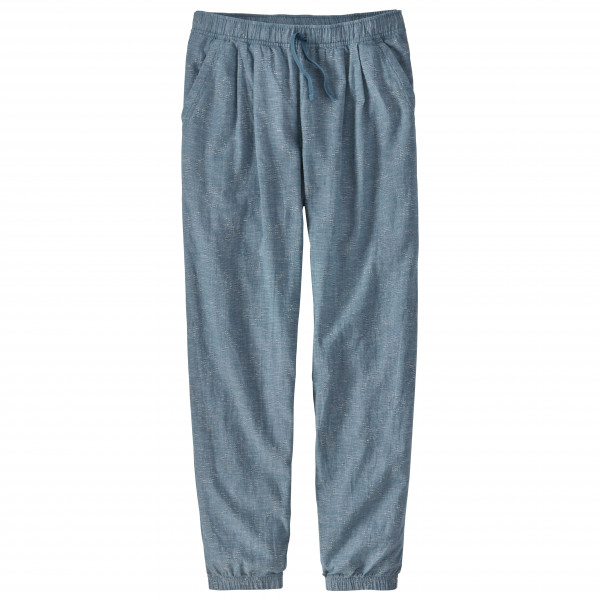 Women's Island Hemp Beach Pants - Casual trousers