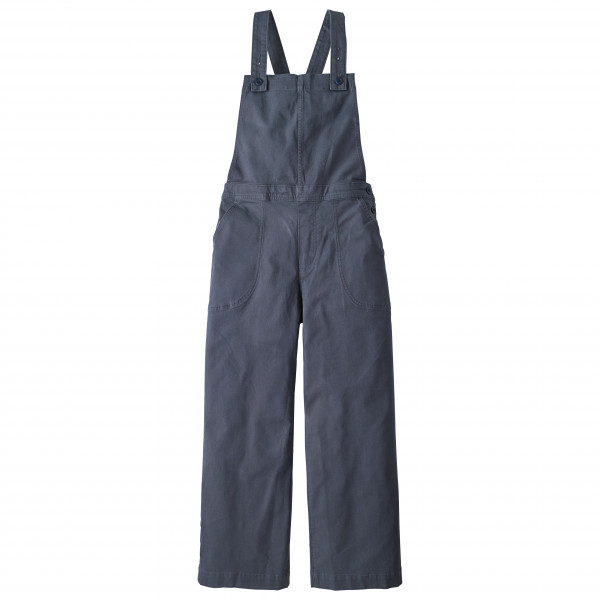 Patagonia - Women's Stand Up Cropped Overalls - Freizeithose