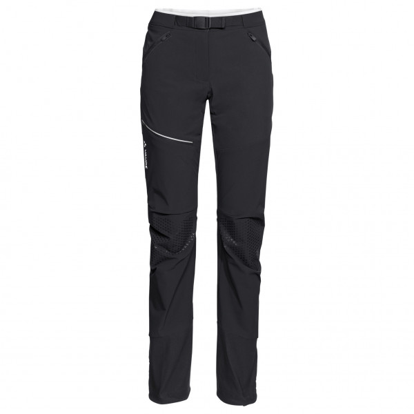 Vaude - Women's Croz Pants II - Wandelbroek