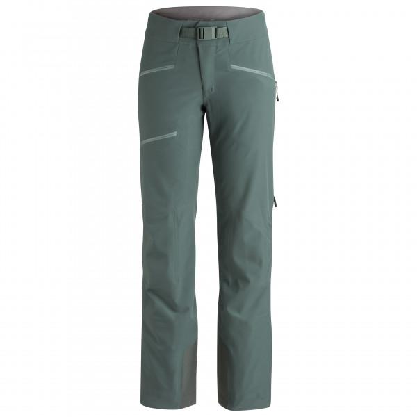 Arc'teryx - Women's Shashka Stretch Pant - Pantalon ski de randonnée