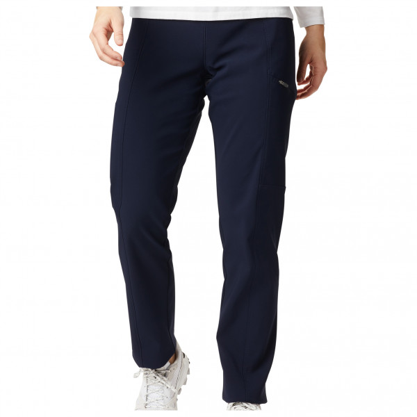Women's Back Beauty Highrise Warm Winter Pant - Winter trousers