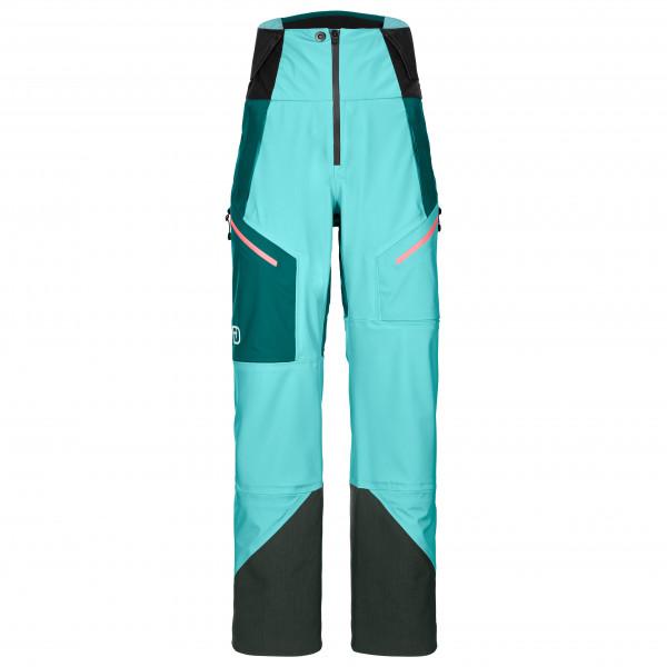 Ortovox - Women's 3L Guardian Shell Pants - Pantaloni da sci
