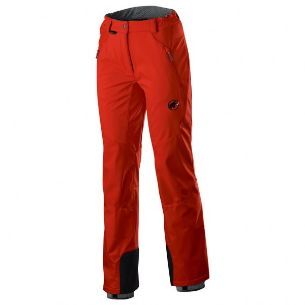 Mammut - Nimba Pants Women - Tourenhose