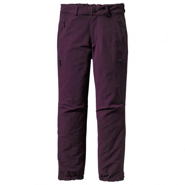 Patagonia - Women's Alpine Guide Pants - Softshellbroek