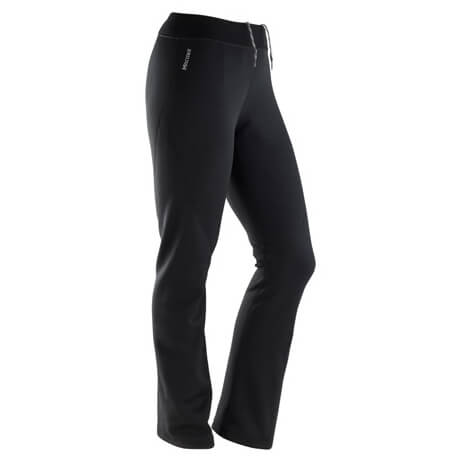 Marmot - Women's Power Stretch Boot Cut Pant - Fleecehose
