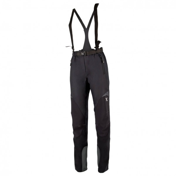 Montura - Women's Supervertigo Belt Pants - Softshellhose