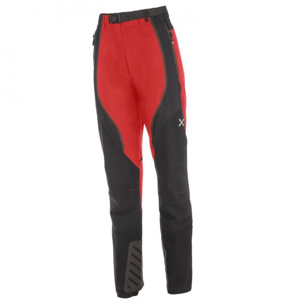 Montura - Women's Ski Touring Pants - Softshellhose