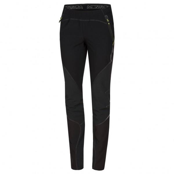 Montura - Women's Vertigo Light Pants - Pantalon d'alpinisme