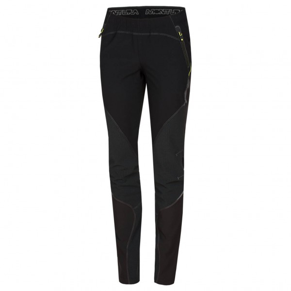 Montura - Women's Vertigo Light Pants - Trekkaushousut