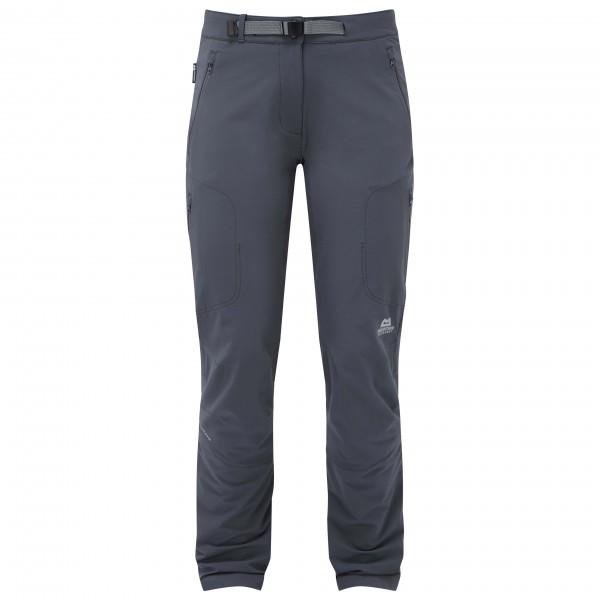 Women's Chamois Pant - Softshell trousers