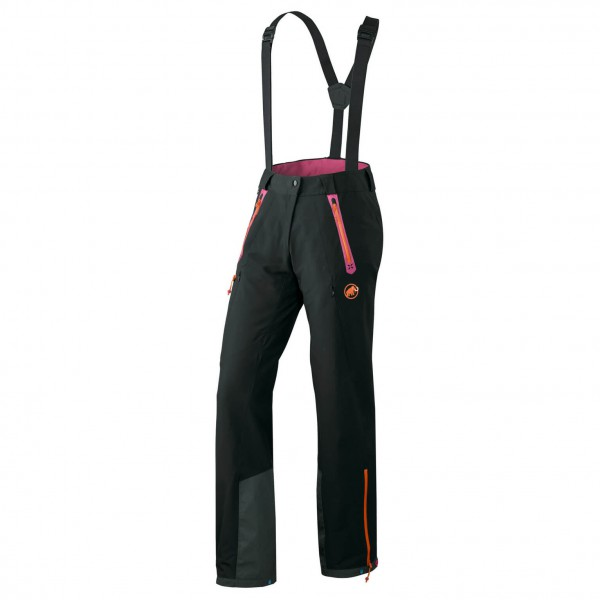 Mammut - Women's Eismeer Pants Light - Softshellhousut