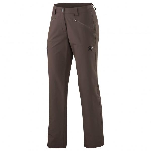 Mammut - Women's Miara Pants - Softshell pants
