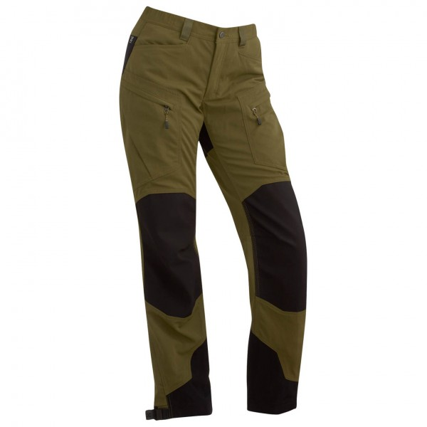 Haglöfs - Rugged Q Mountain Pant - Softshellhose