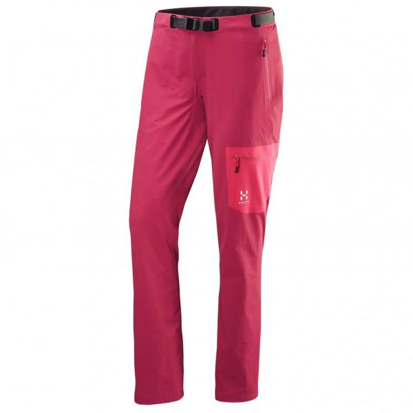Haglöfs - Lizard Q Pant - Pantalon softshell