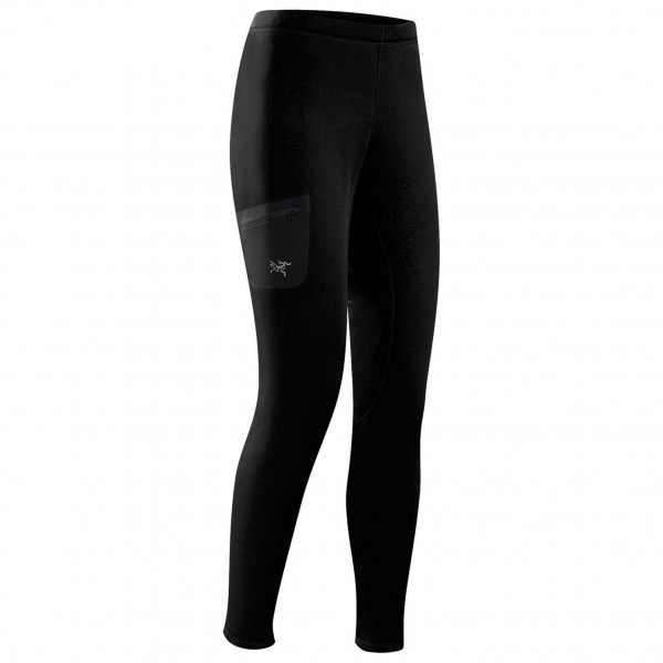 Arc'teryx - Women's Rho AR Bottom - Fleecebroek