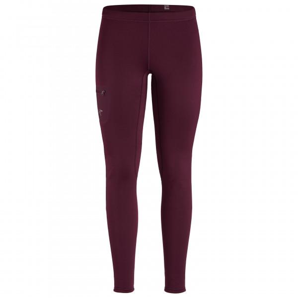 Arc'teryx - Women's Rho AR Bottom - Fleece pants