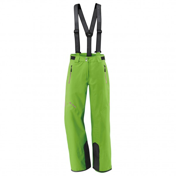 Vaude - Women's Cheilon Stretch Pants II - Pantalon de ski