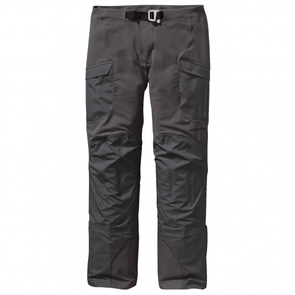 Patagonia - Women's Mixed Guide Pants - Softshellhousut