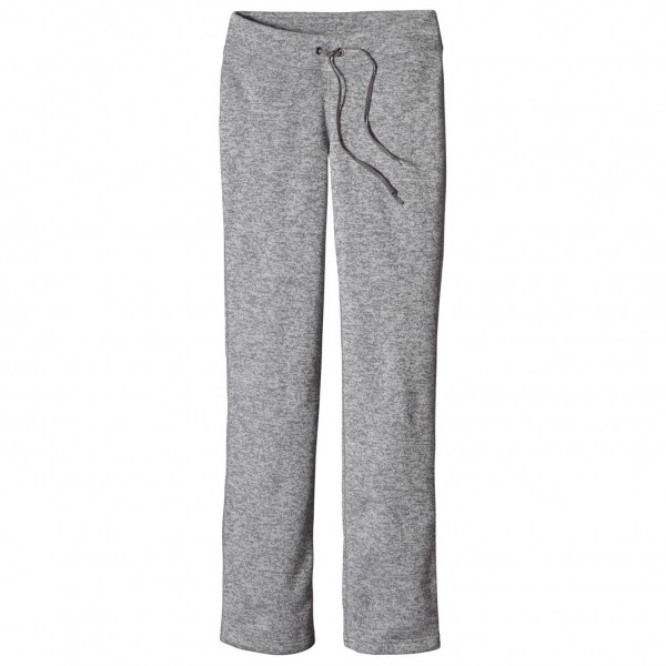 Patagonia - Women's Better Sweater Tights - Fleecehose