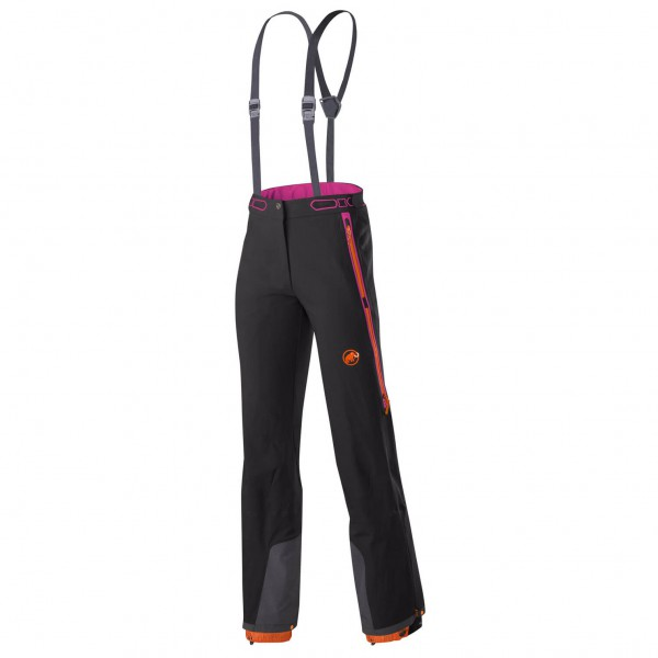 Mammut - Women's Eismeer Pants - Softshell pants