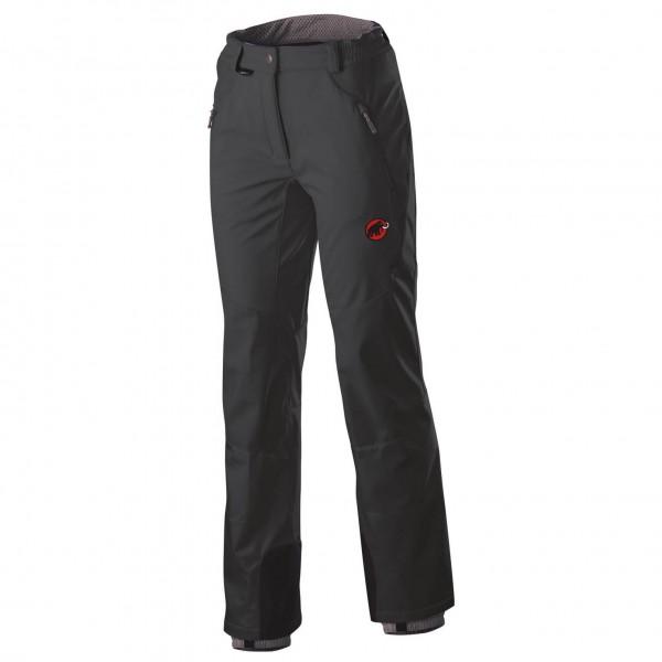 Mammut - Women's Nimba Pants - Softshellhousut