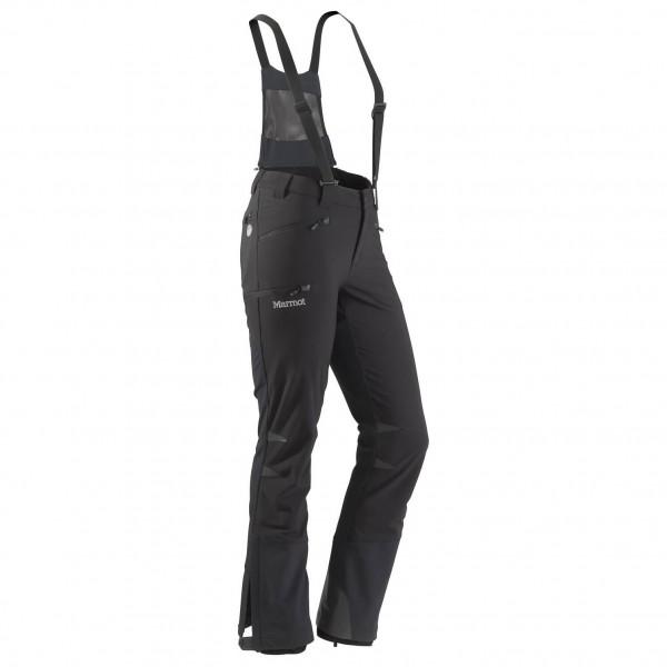 Marmot - Women's Pro Tour Pant - Pantalon softshell