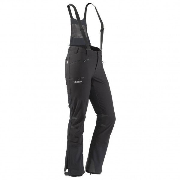 Marmot - Women's Pro Tour Pant - Softshellbroek