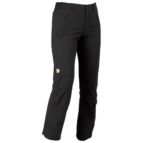 Fjällräven - Women's Oulu Trousers - Softshellhose