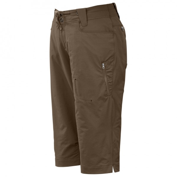Outdoor Research - Women's Ferrosi Capri - Softshellshorts
