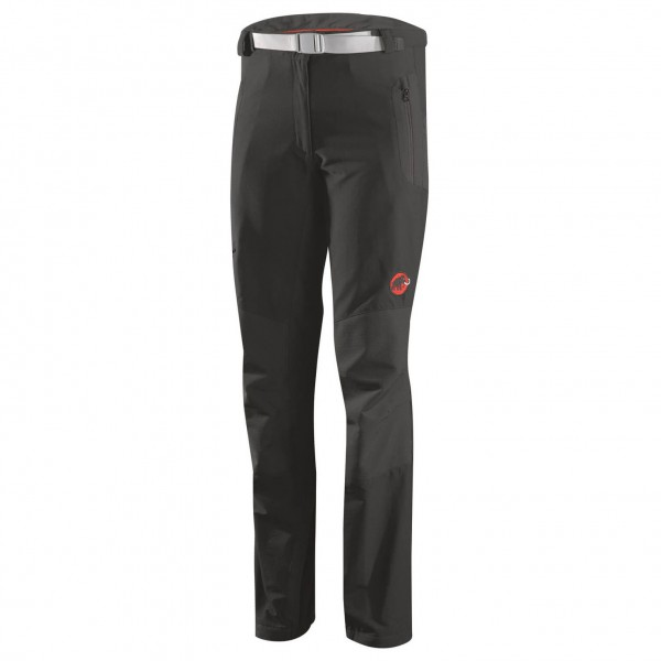 Mammut - Women's Courmayeur Advanced Pants - Softshell pants