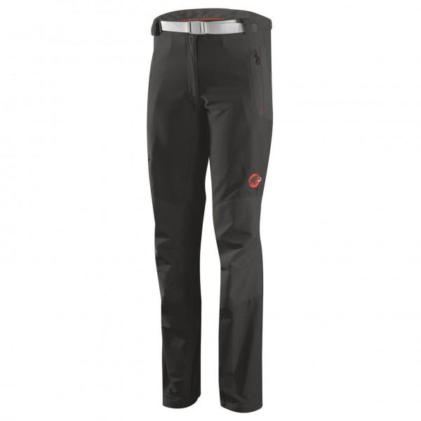 Mammut - Women's Courmayeur Advanced Pants - Softshellhose