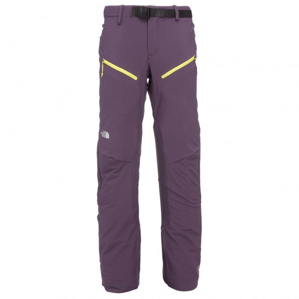 The North Face - Women's Meteor Pant - Softshellbroek
