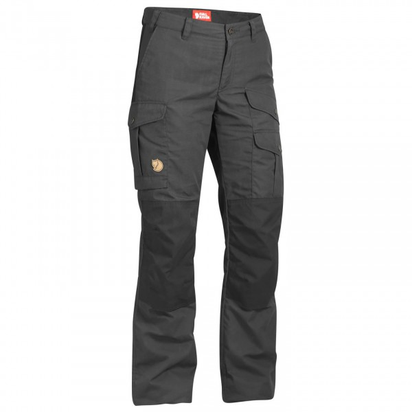 Fjällräven - Women's Barents Pro Winter - Softshellbroek