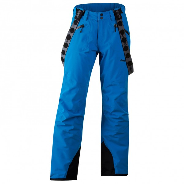 Bergans - Oppdal Insulated Lady Pants - Skibroek