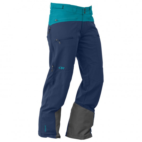 Outdoor Research - Women's Valhalla Pants - Softshell pants