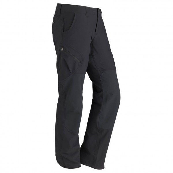 Marmot - Women's Highland Pant - Pantalon softshell
