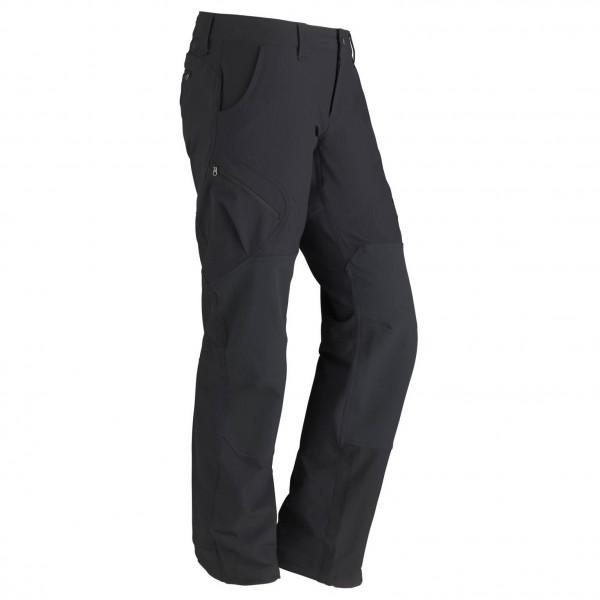 Marmot - Women's Highland Pant - Softshellhousut