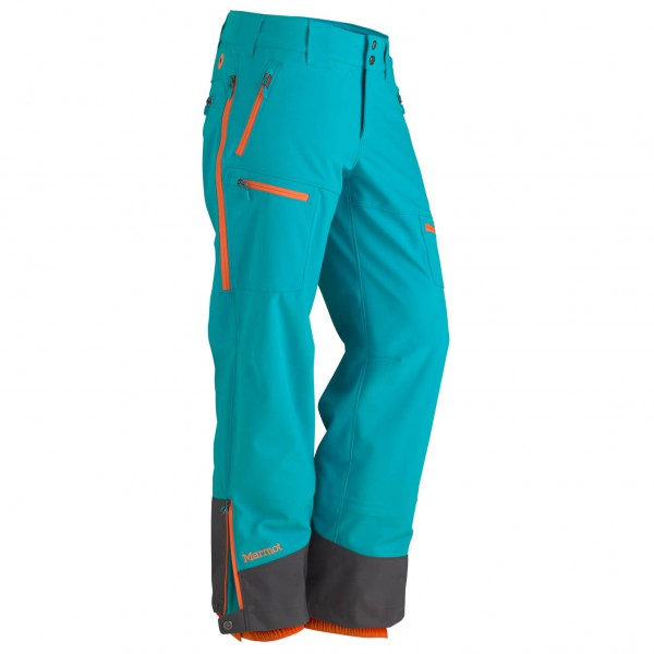 Marmot - Women's Flexion Pant - Skihose