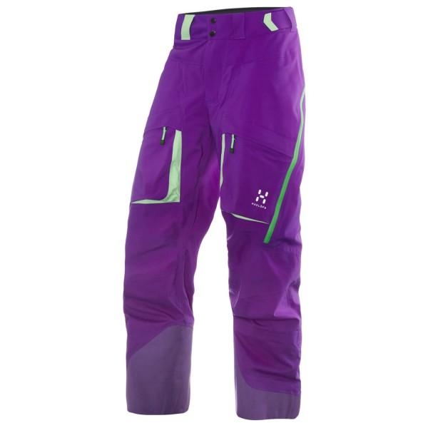 Haglöfs - Vassi II Q Pant - Pantalon de ski