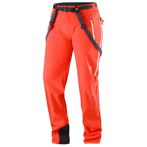 Haglöfs - Rando Flex Q Pant - Pantalon softshell