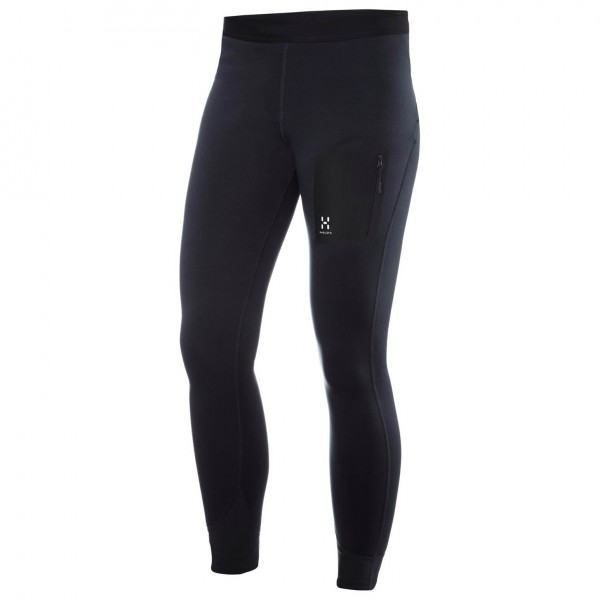 Haglöfs - Bungy II Q Tight - Fleece pants