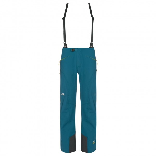The North Face - Women's Alloy Pant - Softshellhousut