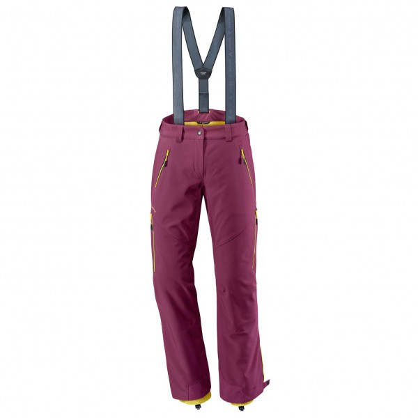 Vaude - Women's Lagalp Pants - Softshellhose