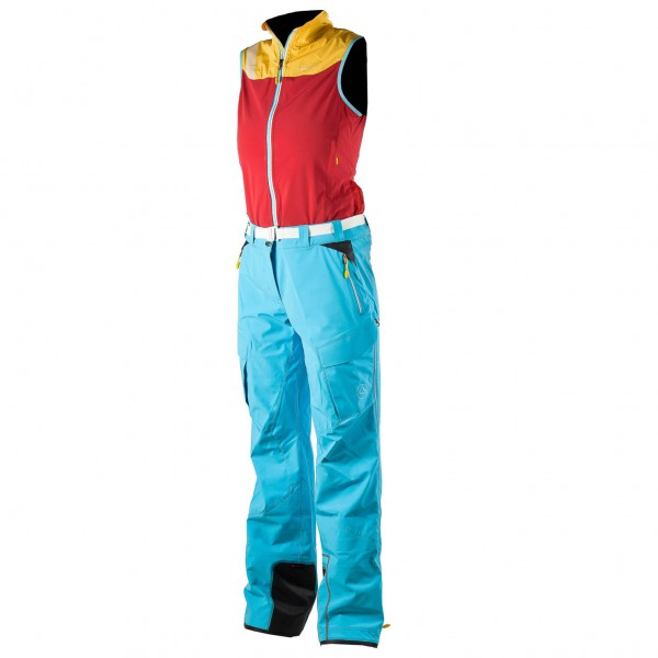 La Sportiva - Women's Aura Suit - Haalarit
