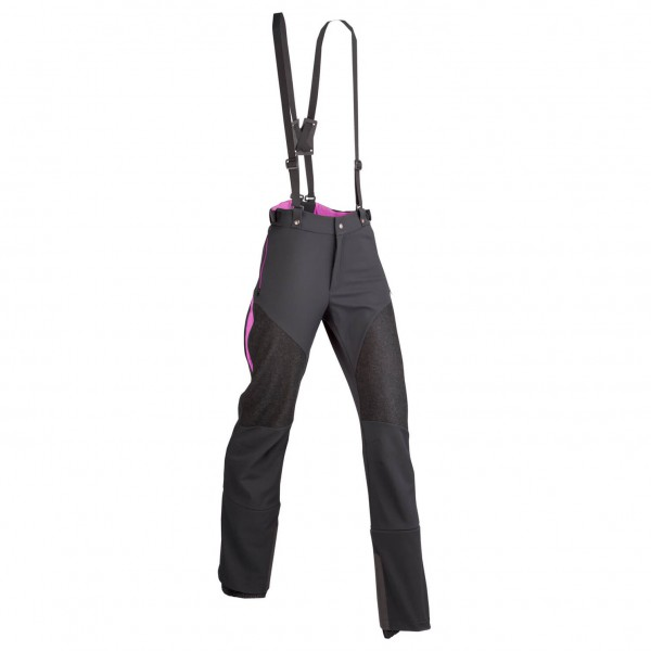 Ortovox - Women's S-Shell (MI) Pants Aletsch - Softshellhose