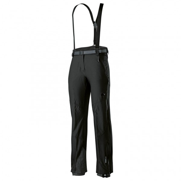Mammut - Women's Base Jump Touring Pants - Softshell pants