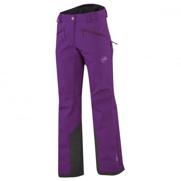 Mammut - Women's Terza Pants - Pantalon softshell