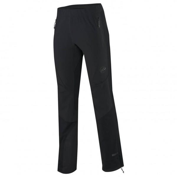 Mammut - Women's Botnica Pants - Softshellbroek