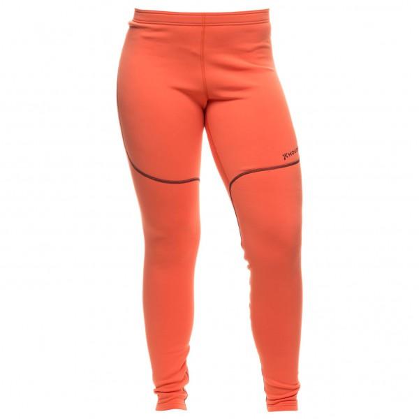 Houdini - Women's Long Power Tights - Fleece pants