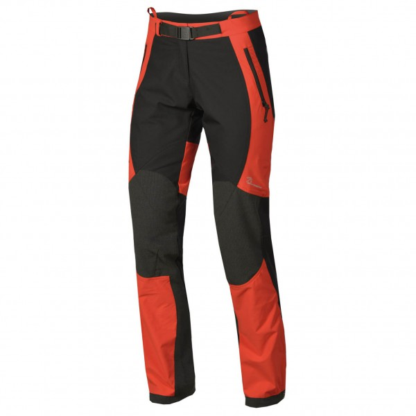 Directalpine - Cascade Plus Lady - Softshell pants